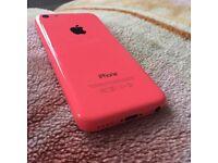 iPhone 5c 16gb unlock
