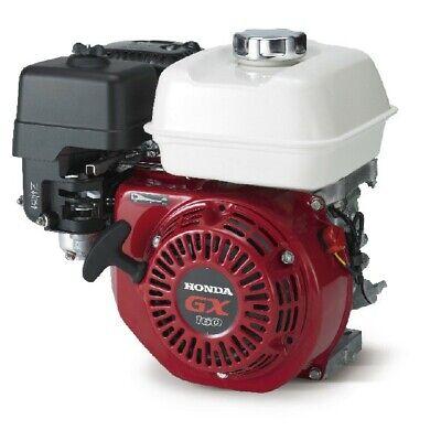 Motor original Honda gx160 5.5cv. Eje cigüeñal 19,05 mm