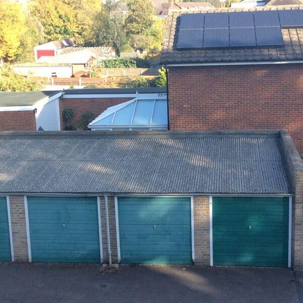 Garages For Rent: LOCK-UP GARAGE STORAGE