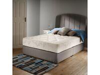 Double mattress Delight orthopaedic