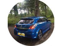 Astra VXR for sale