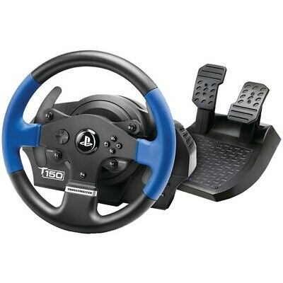 Thrustmaster 4169080 T150 Rs Racing Wheel For Playstation4/Playstation3/Pc TMST4