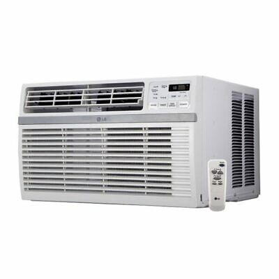 LG - 12,000 BTU - Window Air Conditioner - Cooling Only - 11