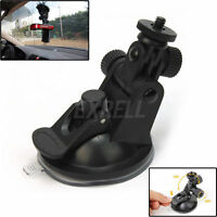 Suction Cup Mount Flexible Tripod Holder For Camera or Go Pro