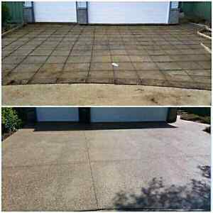 FREE QUOTES AFFORDABLE CONCRETE  Strathcona County Edmonton Area image 7