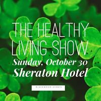 Fall 2016 HEALTHY LIVING Show!