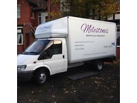 Milestones Removals Blackpool/Lytham/Preston Prompt Professional and Competitive