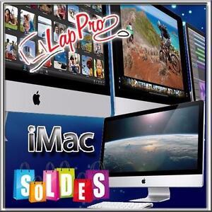 "!*! APPLE IMAC 21.5""  Core i3 Seulement 599$   !*! LapPro"
