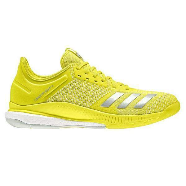Adidas Women's Crazyflight X 2 Volleyball Shoes Boost Size 9