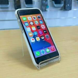 iPhone SE 2020 64G Space Grey AU MODEL INVOICE WARRANTY UNLOCKED Parkwood Gold Coast City Preview