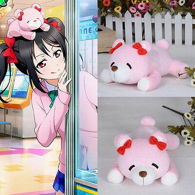 Love Live lovelive! Nico Yazawa Cosplay Kostüme Costume - Rosa Doll Kostüme