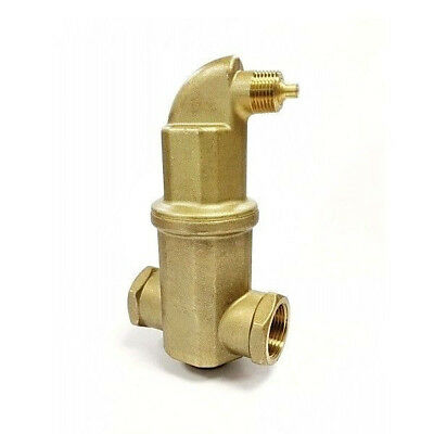1 Npt Threaded Air Eliminator Jr By Granite Gspv10