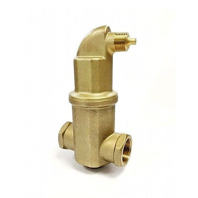 34 Npt Threaded Air Eliminator Jr By Granite Gspv07