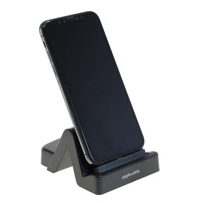 Dockingstation für Apple iPod touch 5. Generation (16 GB / 32 GB / 64 GB) Tischl Ipod Touch Docking