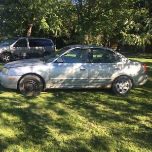 Need gone ASAP!!! Parts car