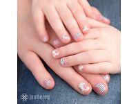 Who likes pretty nails???