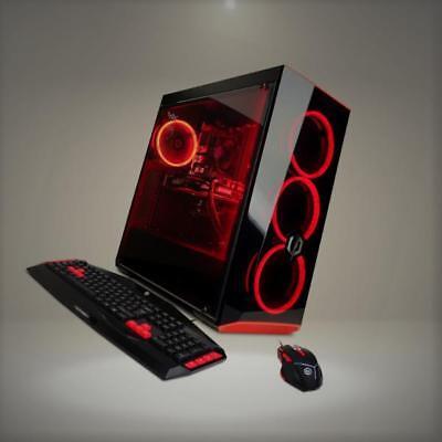 Cyberpowerpc Gamer Xtreme Gxivr8020a4 Desktop Gaming Pc  Intel I5 7400 3 0Ghz  A