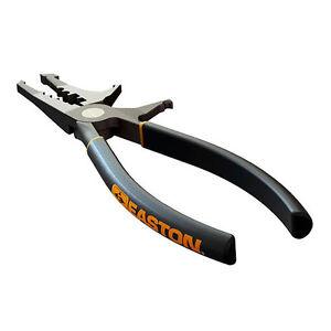 Easton Elite Nock & D-Loop Pliers 122775 TF