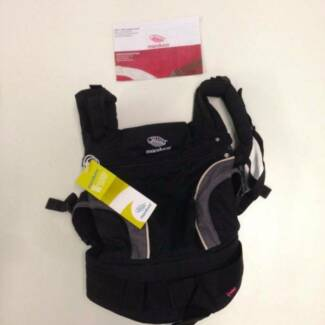 BRAND NEW MANDUCA BABY CARRIER |FRONT BACK & HIP |3 Kgs to 20 Kgs Oxley Brisbane South West Preview