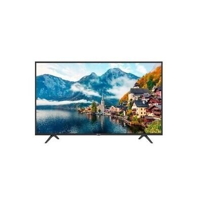 Hisense H43B7120 Smart TV LED 4K 43 Pollici Televisore Ultra HD Internet Hisens