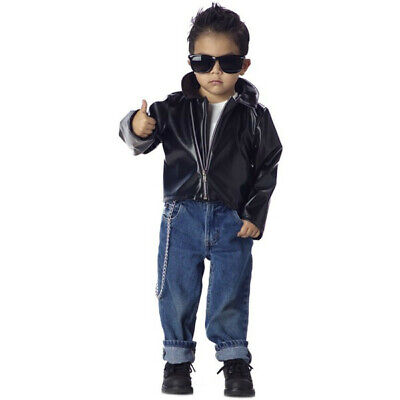 50s Boy Costume (Toddler Grease 50's Boy)