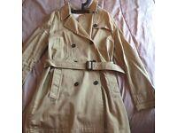 Jack wills jacket - size 14