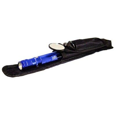 Sensible Products # EMF-3 Extendable Magnetic Flash Light - Case of 12