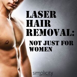 ~PainFREE~ Laser Hair Removal ~ 4 ALL (STOP waxing)