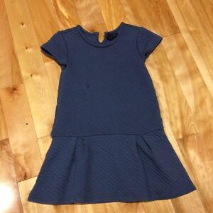 Gap tunic dress
