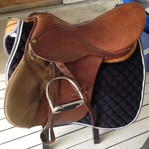 English saddle and tack for sale great first set