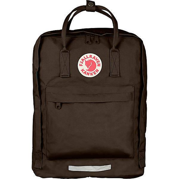 Fjallraven Kanken Big Backpacks Brown F23563 Brand New with