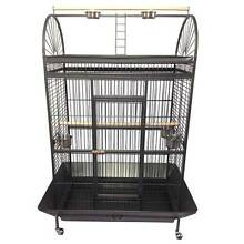 Warehouse pickup 178cm Bird Cage Aviary with gym Riverwood Canterbury Area Preview