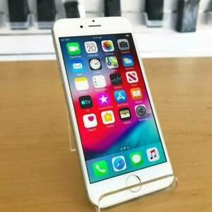 iPhone 6 Plus 64G Silver GREAT COND. AU MODEL INVOICE WARRANTY Parkwood Gold Coast City Preview