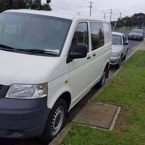 Van for sale Melbourne CBD Melbourne City Preview