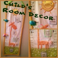 Children's Room Decor -
