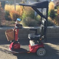 Selling a nice scooter