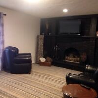 Weekly rental available in Amherstburg