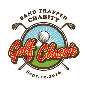 Register for the 'Sand Trapped' Golf Classic