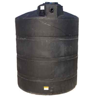 1000 Gallon Poly Water Only Vertical Storage Tank Fda Approved