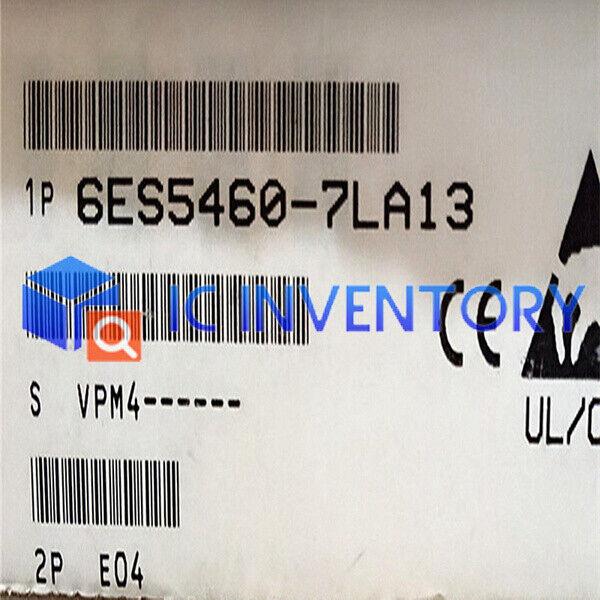 1PCS Brand New In Box SIEMENS PLC 6ES5460-7LA13
