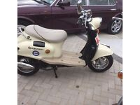 Direct Bike retro 65 Plate