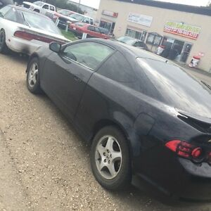 Rsx type s 2002 reduced!