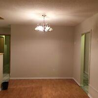 Main floor for rent