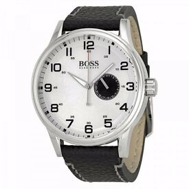 Stunning Hugo Boss Watch, Brand New With Tags.
