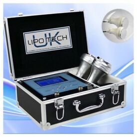 Ultrasound Cavitation Lipo Mobile machine