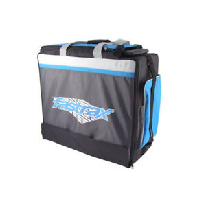 Fastrax Compact Hauler Bag RC Pit Transport Bag + Drawers - FAST689