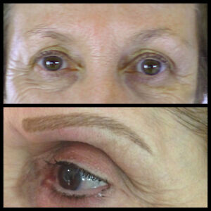 Permanent Makeup!  Professional artist! New techniques! Ottawa Ottawa / Gatineau Area image 8