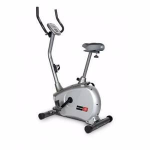 NEW BODYWORX UPRIGHT EXERCISE CARDIO BIKE FULLY PROGRAMMABLE Castle Hill The Hills District Preview