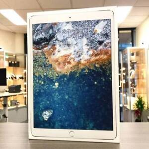 AS NEW IPAD PRO 2017 512GB WIFI CELLULAR SLIVER IN BOX 12.9 inch Pacific Pines Gold Coast City Preview