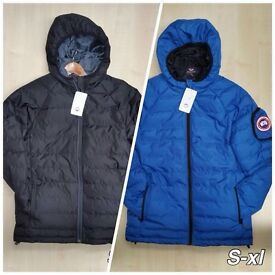 Men's Canada Goose padded jackets for sale